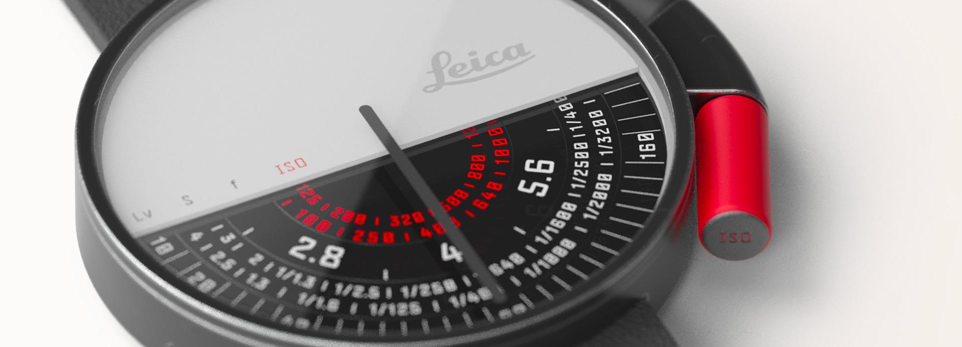 Leica Lightmeter